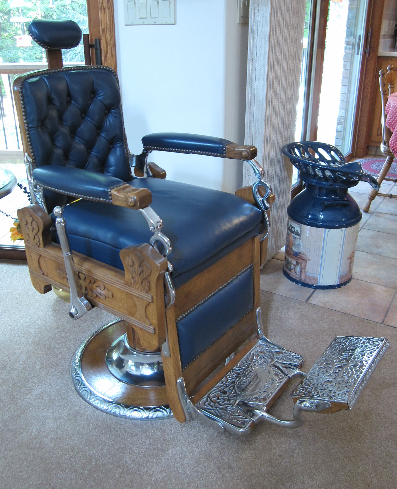 usa items img ornate for just fun barber koken very home product chair barbershop