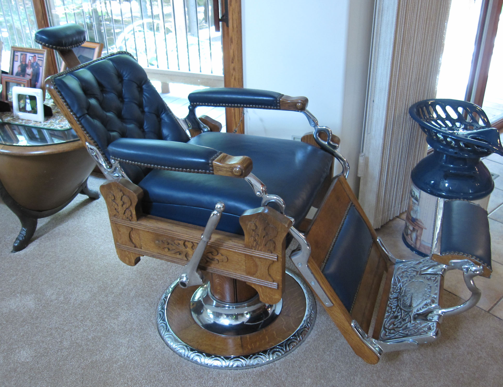 r all doesn on to mean you a purpose value barber hydraulic the images market koken quality sacrifice for sale antiquekokenoakandcanebarberchair parts original have price best stunning t s chairs getting today chair