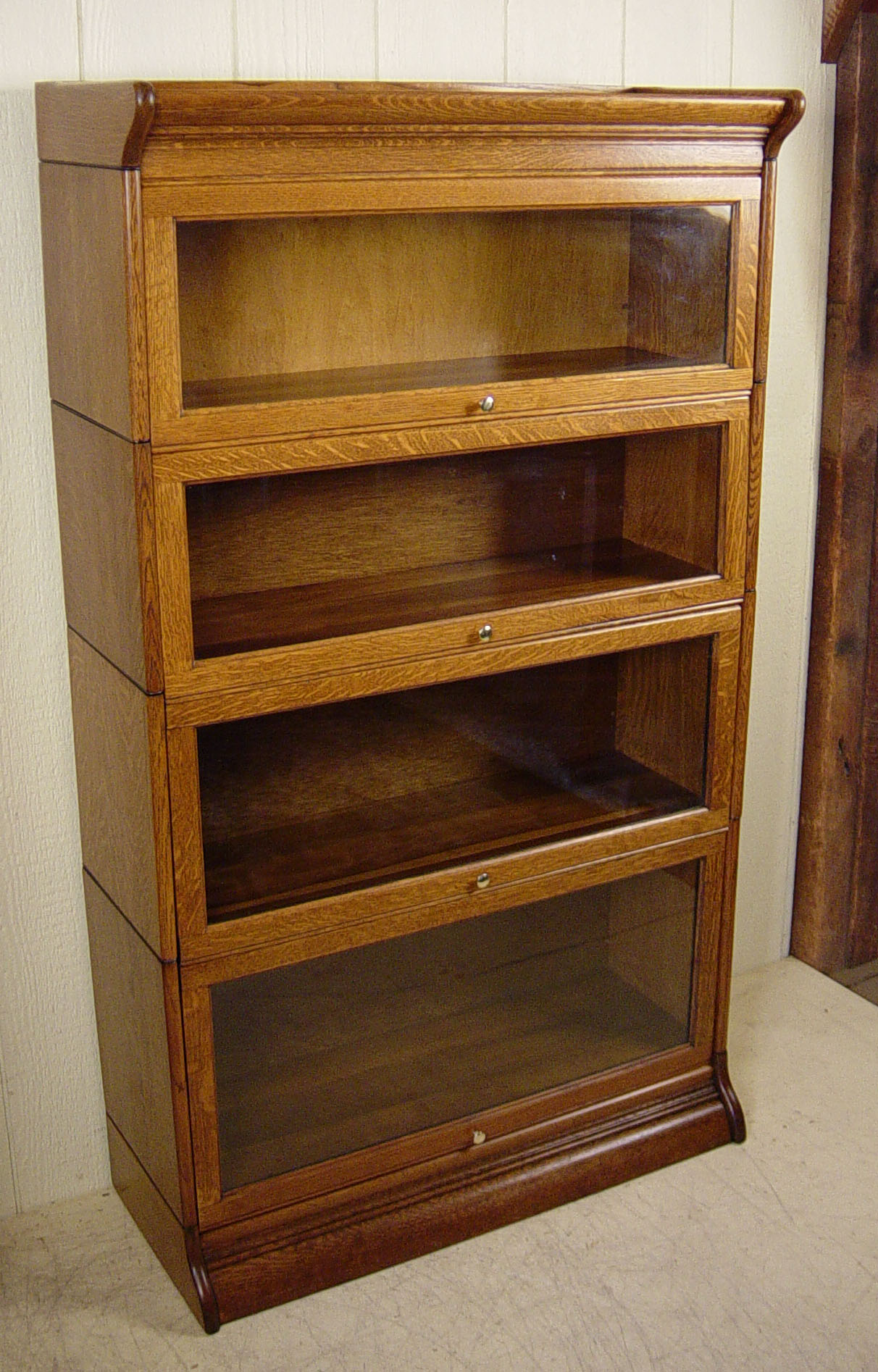 pin in barrister kitchen the home bookcase pinterest