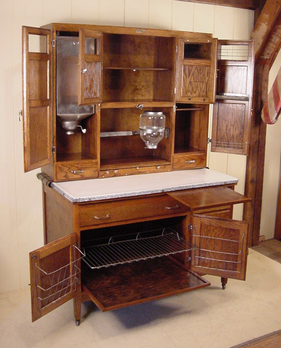 Sellers Kitchen Cabinet For Sale
